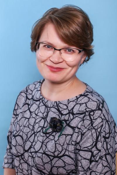 Будыгина Татьяна Николаевна учитель химии