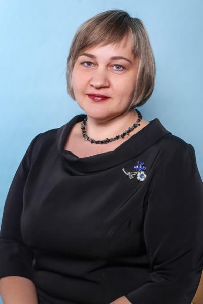 Валиулина Анна Геннадьевна учитель русского языка и литературы