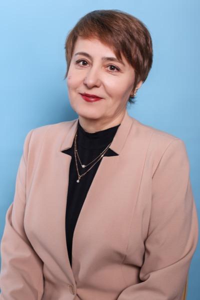 Данчева Марина Анатольевна директор школы