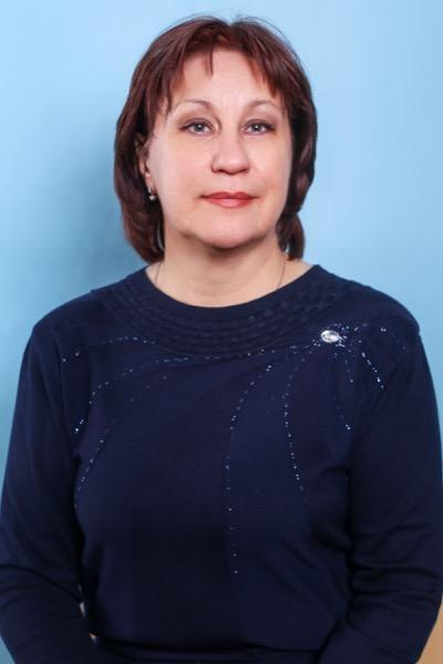 Жукова Лилия Станиславовна учитель русского языка и литературы