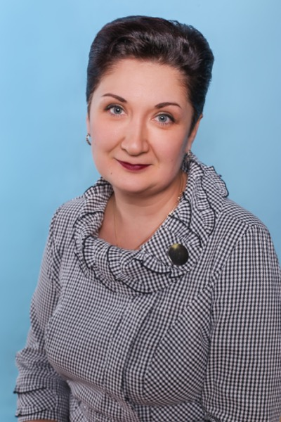 Кайль Дарья Григорьевна Заместитель директора по УВР