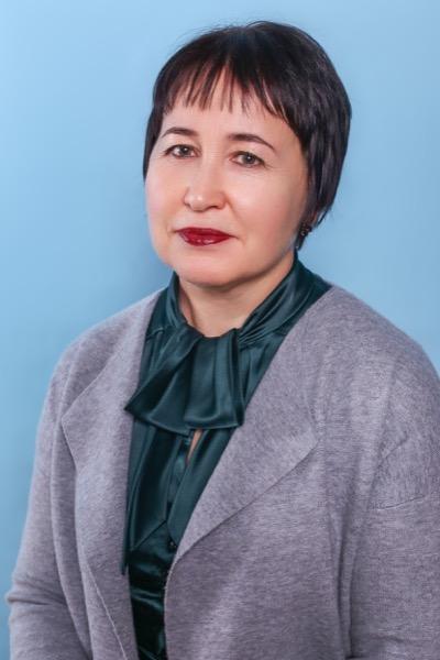 Колупаева Ольга Ивановна учитель начальных классов