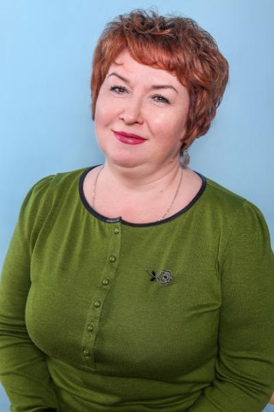 Мальшакова Елена Львовна учитель начальных классов