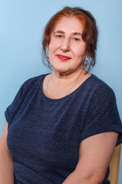 Мареева Галина Александровна воспитатель дошкольного отделения