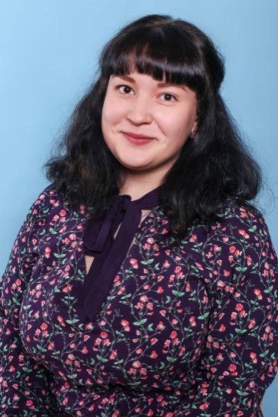 Никандрова Дарья Сергеевна секретарь