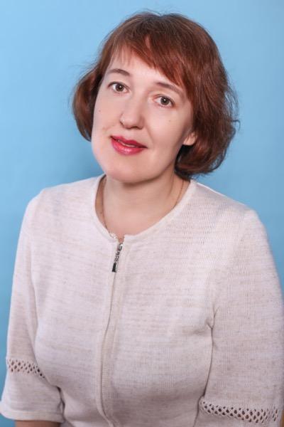Одинцова Ирина Петровна бухгалтер