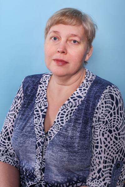 Патрушева Лилия Николаевна учитель физики