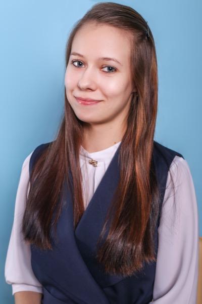 Петухова Ольга Александровна учитель начальных классов