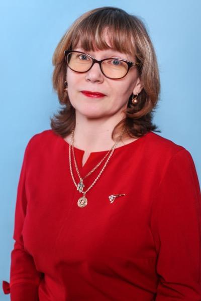 Протопопова Вера Николаевна учитель начальных классов