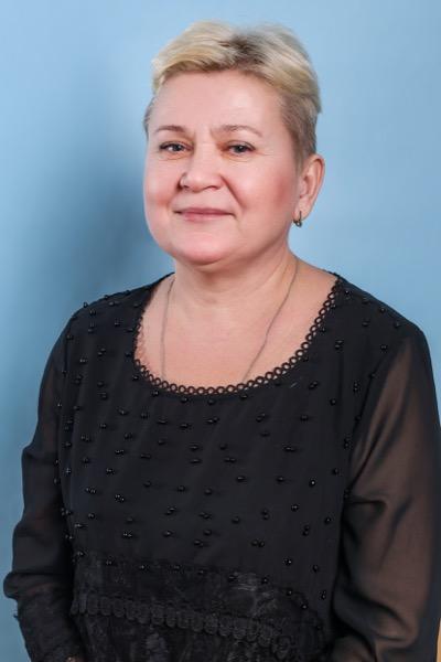 Смирнова Марина Ивановна воспитатель дошкольного отделения
