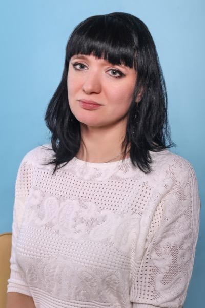Суворова Татьяна Сергеевна учитель информатики
