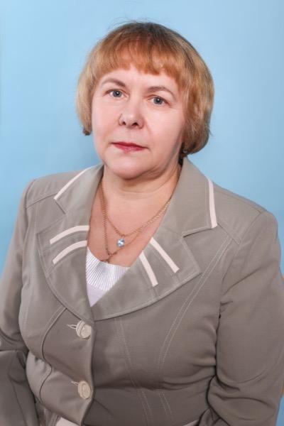 Тарасюк Вера Анатольевна учитель русского языка и литературы