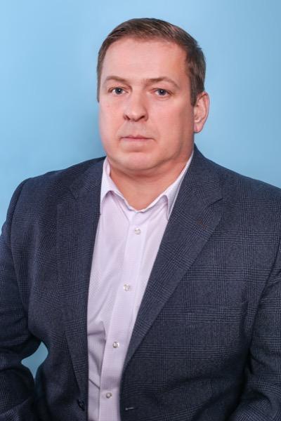 Ульмясов Сергей Иванович учитель технологии